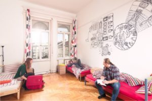 Apartment for 3 - Standard 3 Bed Apartment Ensuite